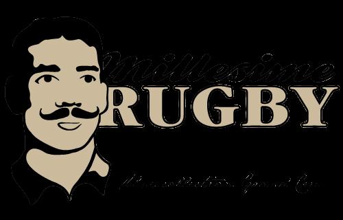 Millésime Rugby